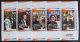 Poštovní známky Nizozemské Antily 2005 Královna Beatrix Mi# Block 64