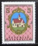 Poštovní známka Rakousko 1988 Feldkirchen Mi# 1933
