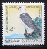 Poštovní známka Rakousko 1987 ZOO v Innsbrucku Mi# 1901