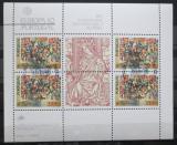 Poštovní známky Portugalsko 1982 Evropa CEPT Mi# Block 35