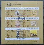 Poštovní známky Portugalsko 1983 Objevy Mi# Block 39