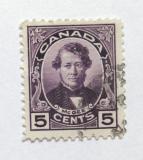 Poštovní známka Kanada 1927 Thomas d'Arcy McGee Mi# 124