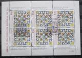 Poštovní známky Portugalsko 1981 Ozdobné kachličky Mi# 1548