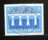 Poštovní známka Rakousko 1984 Evropa CEPT Mi# 1772