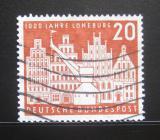 Poštovní známka Německo 1956 Luneburg Mi# 230 Kat 10€