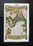 Poštovní známka Brazílie 1972 Výstava EXFILBRA Mi# 1334 Kat 19€