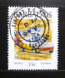 Poštovní známka Barbados 1994 Automobilový závod Mi# 841