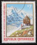 Poštovní známka Rakousko 2000 Grossglockner Mi# 2309