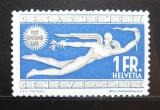 Poštovní známka Švýcarsko 1932 Odzbrojení Mi# 255 Kat 50€