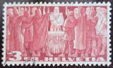 Poštovní známka Švýcarsko 1942 Federální pakt Mi# 328 w