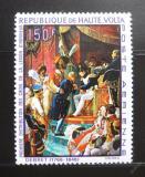 Poštovní známka Burkina Faso 1969 Napoleon Mi# 270 Kat 6.50€