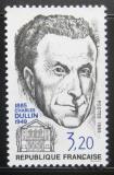 Poštovní známka Francie 1985 Charles Dullin Mi# 2521