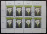 Poštovní známky Rakousko 2000 Zahradnictví Mi# 2305