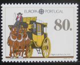 Poštovní známka Portugalsko 1988 Evropa CEPT Mi# 1754a