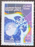 Poštovní známka Alžírsko 2009 Ochrana polárních regionů Mi# 1585
