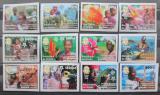 Poštovní známky Guinea 2006 Evropa CEPT Mi# 4202-13 B Kat 33€