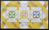 Poštovní známky Jamajka 2005 Evropa CEPT Mi# Block 56