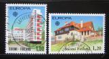 Poštovní známky Finsko 1978 Evropa CEPT Mi# 825-26