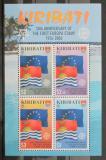 Poštovní známky Kiribati 2006 Evropa CEPT Mi# Block 60 Kat 22€