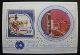 Poštovní známka Guinea 1993 MS ve fotbale Mi# Block 482