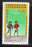 Poštovní známky Lichtenštejnsko 1994 MS ve fotbale Mi# 1083