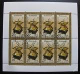 Poštovní známky DDR 1983 Sluneční hodiny Mi# 2798