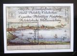 Poštovní známka Faerské ostrovy 1987 HAFNIA Mi# Block 3