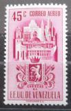 Poštovní známka Venezuela 1951 Znak Caracas, vzácná Mi# 628 Kat 25€