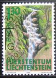Poštovní známka Lichtenštejnsko 2001 Evropa CEPT Mi# 1255