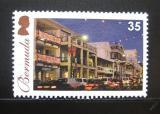 Poštovní známka Bermudy 2008 Vánoční výzdoba Mi# 965