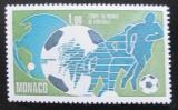 Poštovní známka Monako 1978 MS ve fotbale Mi# 1315