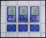 Poštovní známky Maďarsko 1974 Výstava STOCKHOLMIA Mi# 2981