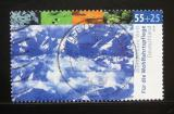 Poštovní známka Německo 2004 Hory a mraky Mi# 2424