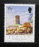 Poštovní známka Jersey 2005 Věž Le Hocq Mi# 1195