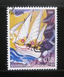 Poštovní známka Řecko 2004 Evropa CEPT Mi# 2224