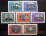 Poštovní známky Togo 1970 Výročí OSN Mi# 826-32 Kat 9.50€