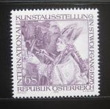 Poštovní známka Rakousko 1976 Svatý Wolfgang Mi# 1515