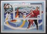 Poštovní známka KLDR 1994 ZOH Lillehammer Mi# Block 321