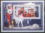 Poštovní známka KLDR 1994 ZOH Lillehammer Mi# Block 320