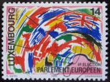 Poštovní známka Lucembursko 1994 Evropské volby Mi# 1345