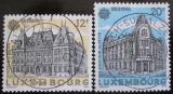 Poštovní známky Lucembursko 1990 Evropa CEPT Mi# 1243-44