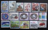 Poštovní známky Rakousko 1999 Ročník nekompl. Kat 18.90€