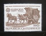 Poštovní známka Rakousko 1982 Evropa CEPT Mi# 1713