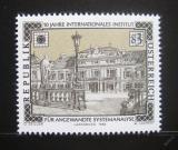 Poštovní známka Rakousko 1982 Zámek Laxenburg Mi# 1720