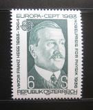 Poštovní známka Rakousko 1983 Evropa CEPT, Viktor Hess Mi# 1743