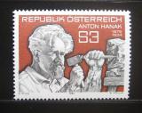 Poštovní známka Rakousko 1984 Anton Hanak, sochař Mi# 1764