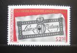 Poštovní známka Rakousko 1980 Linecké noviny Mi# 1657