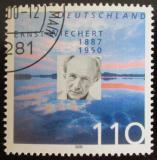 Poštovní známka Německo 2000 Ernst Wiechert, spisovatel Mi# 2132