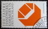 Poštovní známka Německo 2000 Organizace pro postižené Mi# 2124