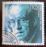 Poštovní známka Německo 2000 Herbert Wehner, politik Mi# 2092